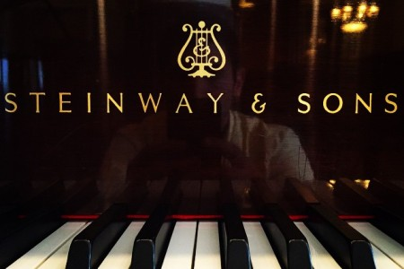 Boston Symphony Orchestra Steinway Piano Sale
