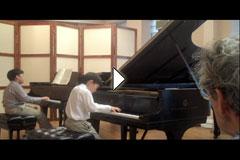 Max Levinson Master Class