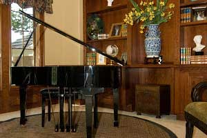 Piano Buyer's Guide