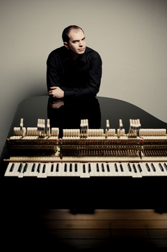 Kirill Gerstein to perform at Symphony Hall and Jordan Hall!