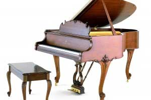 The Piano in Home Design