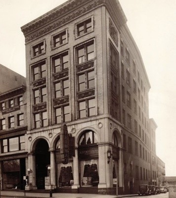 Steinert Building Purchase Featured in Boston Globe