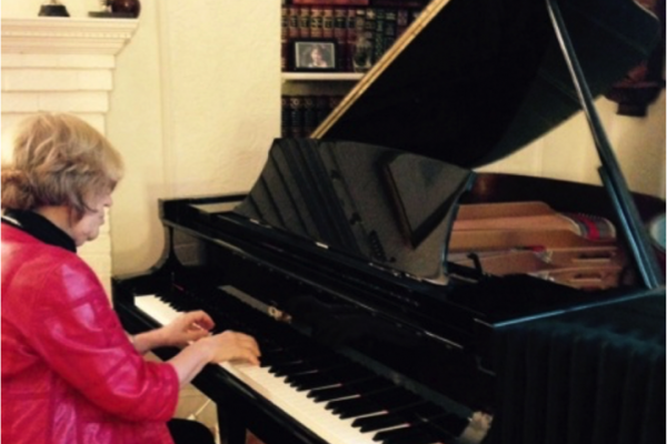 M. Steinert & Sons Donates Boston Grand Piano to Allegro Music School