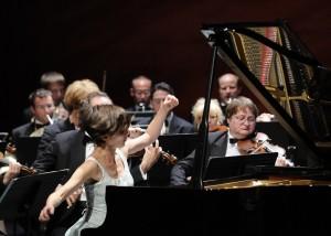 Sonya Ovrutzky, concerts ˆ Cernier et Arc et Senans