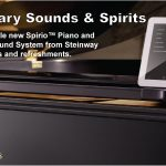 Extraordinary Sounds & Spirits