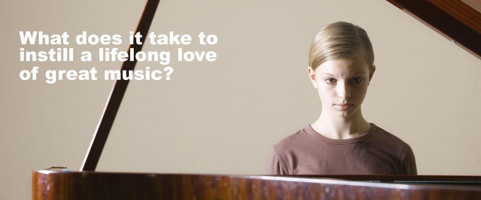 The Right Piano.