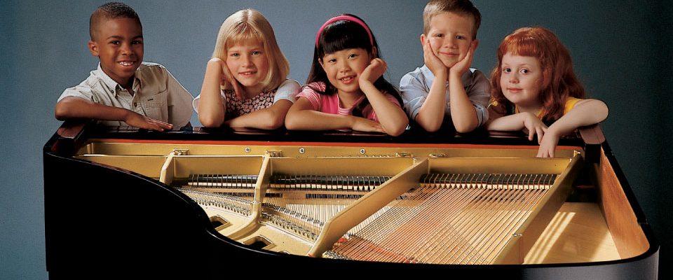 BACK TO SCHOOL PIANO SALE