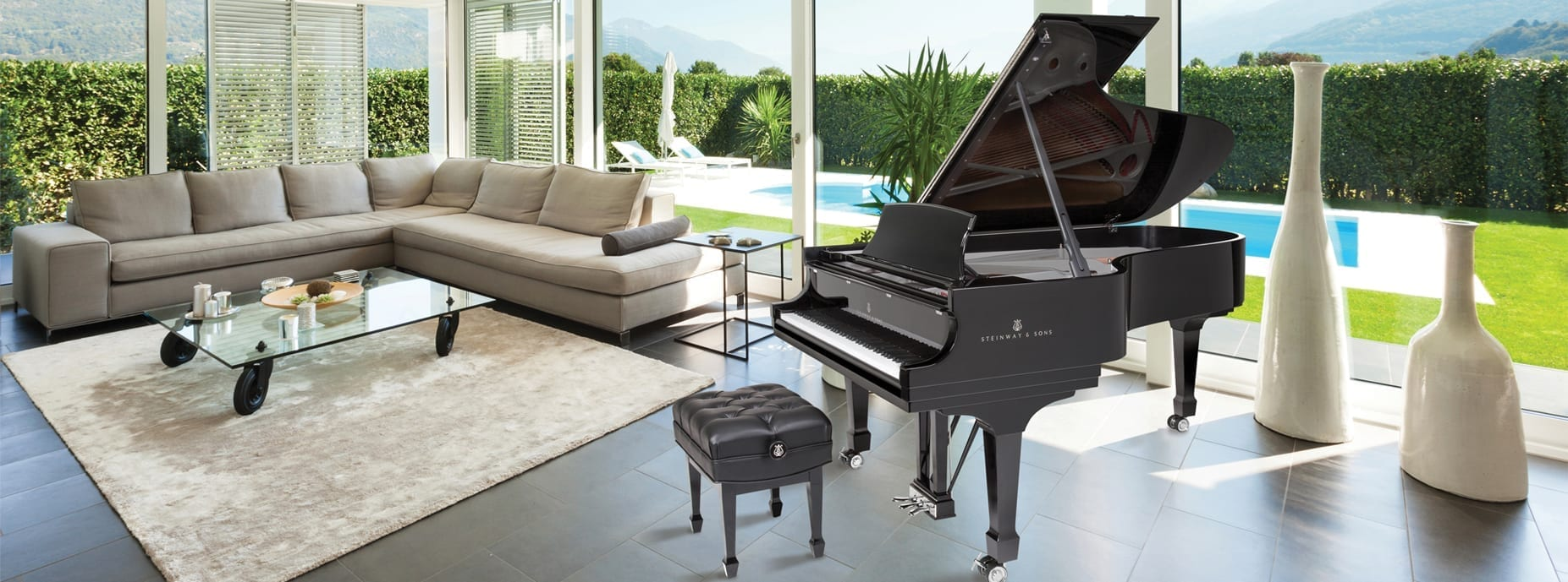Financing Your Piano Purchase