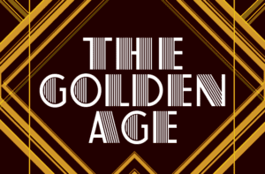 Golden Age graphic