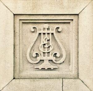 Image of Steinway logo
