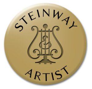 Steinway Artist logo