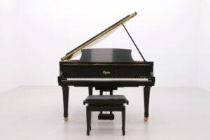 Photo of Boston grand piano